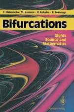 Bifurcations: Sights, Sounds, and Mathematics