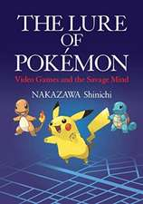 Shinichi, N: The Lure of Pokemon