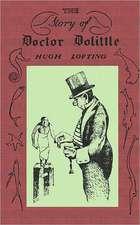 The Story of Doctor Dolittle, Original Version