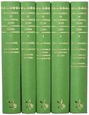 Foundations of the Nat. Trust (Es 8-Vol. Set)