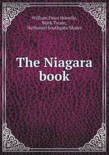 The Niagara book