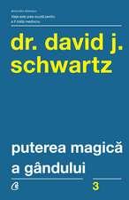 Puterea magică a gândului
