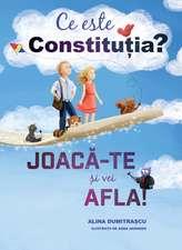 Ce este constituția?:  Joacă-te și vei afla!