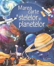 Marea carte a stelelor și planetelor