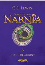 Cronicile din Narnia VI: Jilțul de argint