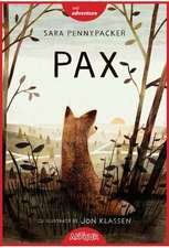 Pax - ediția în Limba Romana