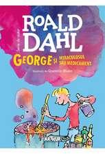 George și miraculosul său medicament | format mare George și miraculosul său medicament | format mare