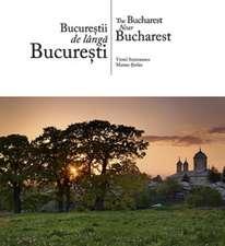 Album Bucureștii de lângă București