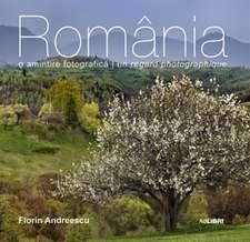album Romania - o amintire fotografica (romana/franceza)