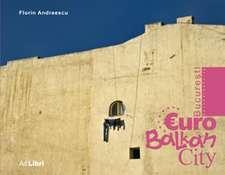 album Bucuresti -EuroBalkanCity