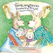 The Twin Kangaroo Treasure Hunt, a Gay Parenting Story