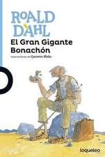 El Gran Gigante Bonachn (the Bfg)