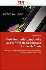 Mobilite Spatio-Temporelle Des Centres Decisionnaires Le Cas de Tunis:  Une Nouvelle Cible Pour L''Immunotherapie Du Melanome