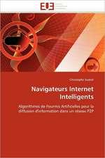 Navigateurs Internet Intelligents