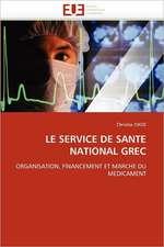 Le Service de Sante National Grec:  Son Depassement Dans Les Enneades de Plotin