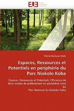 Espaces, Ressources Et Potentiels En Peripherie Du Parc Niokolo Koba:  Importance Des Legumineuses Fourrageres