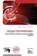 J RGEN SCHMIDHUBER