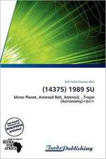 (14375) 1989 SU