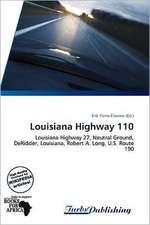 Louisiana Highway 110