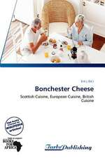 Bonchester Cheese