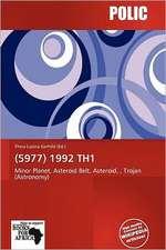 (5977) 1992 TH1