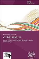 (22349) 1992 UH