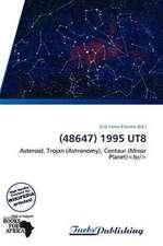 (48647) 1995 UT8