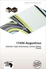 17496 AUGUSTINUS