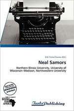 Neal Samors