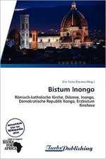 Bistum Inongo
