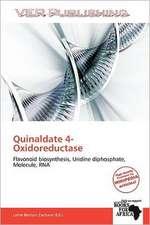 QUINALDATE 4-OXIDOREDUCTASE