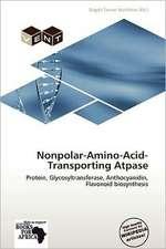NONPOLAR-AMINO-ACID-TRANSPORTI