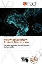 METHYLUMBELLIFERYL-ACETATE DEA
