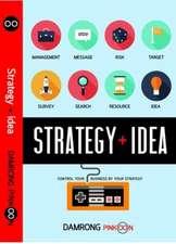 Pinkoon, D: Strategy + Idea