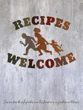 Recipes Welcome