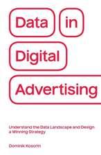 Data in Digital Advertising