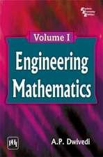 Dwivedi, A:  Engineering Mathematics