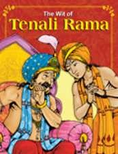 Wit of Tenali Rama