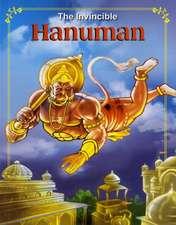 Invincible Hanuman