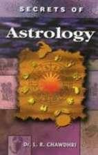 Secrets of Astrology