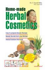 Home Made Herbal Cosmetics