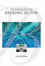 Technology in Banking Sector