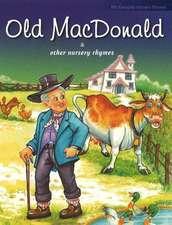 Old MacDonald & Other Nursery Rhymes