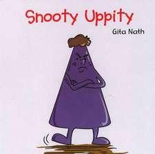 Snooty Uppity