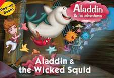 Aladdin and the Wicked Squid