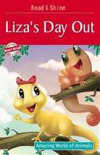 Liza's Day Out