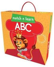 Pegasus: Match N Learn ABC