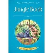 Kipling, R: Jungle Book