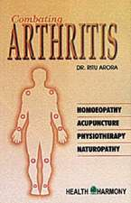 Combating Arthritis