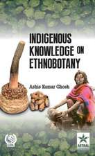 Indigenous Knowledge on Ethnobotany:  Perspectives, Challenges, and Applications